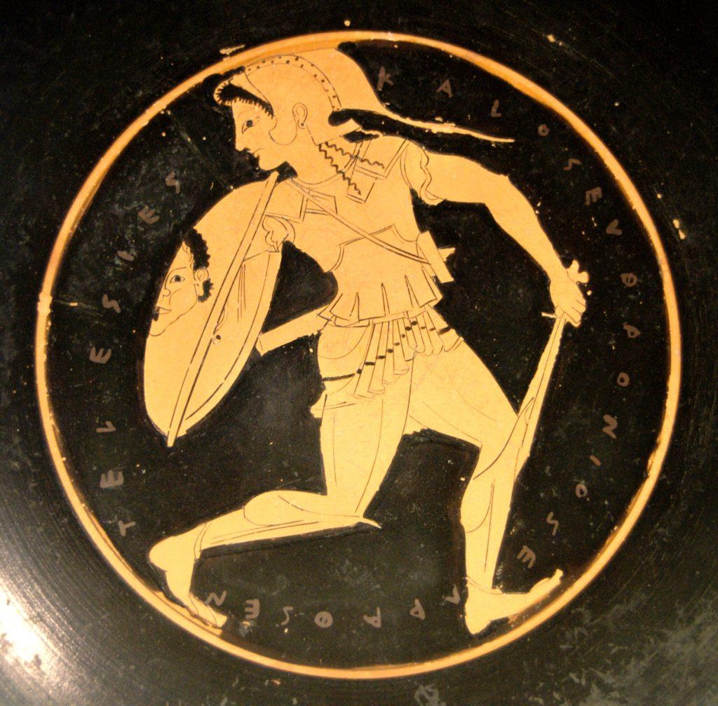 The Amazons Greek Amazon Women Female Warriors