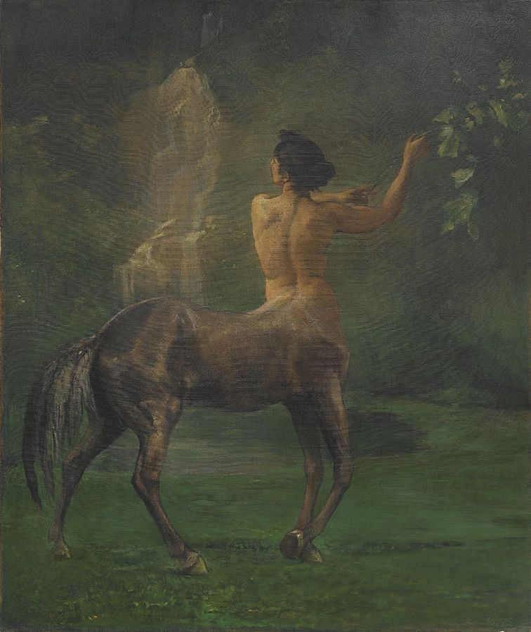 Centaurs • Facts and Information about the Greek