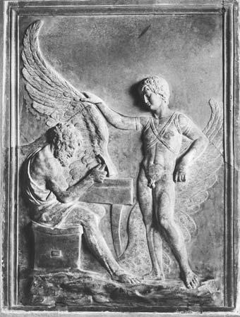 Greek Heroes • List of Ancient Greek Heroes